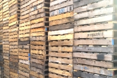 add to used pallets