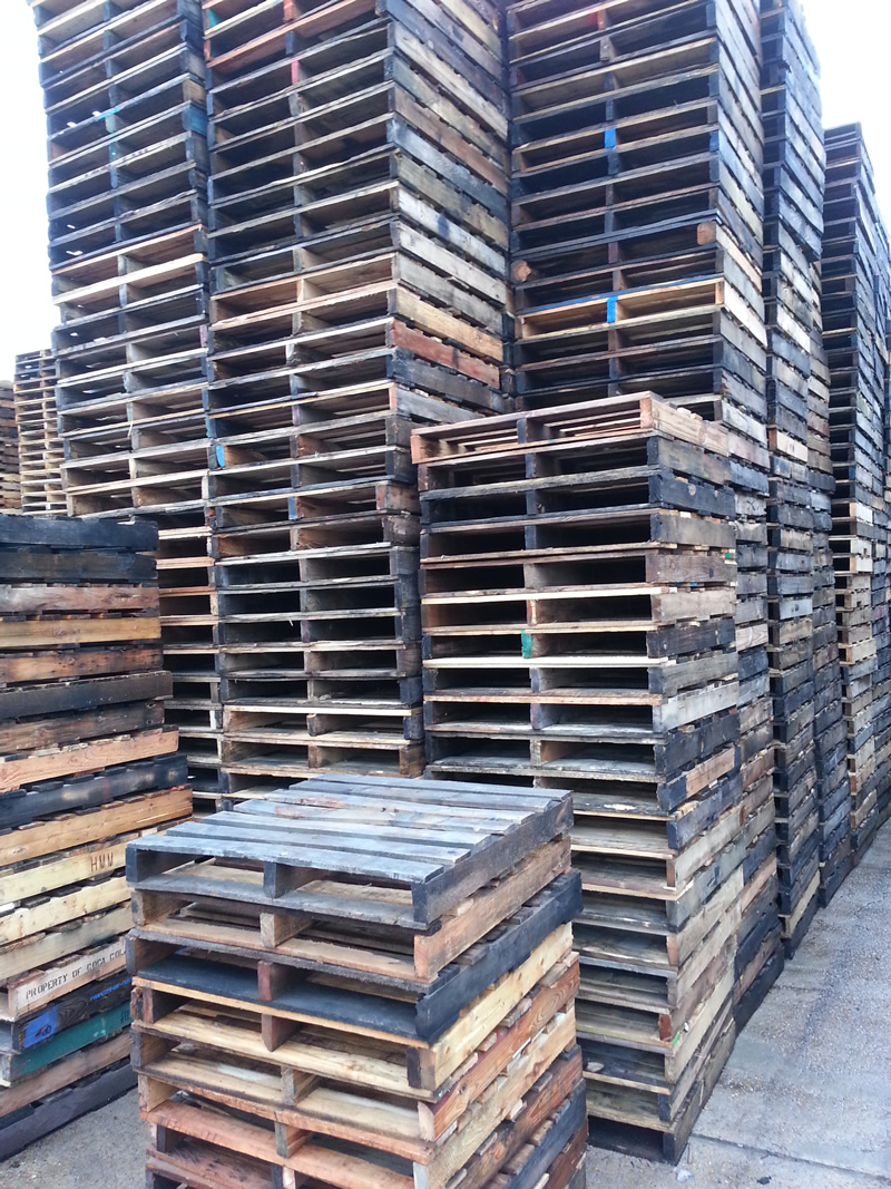 Used Pallets Aaa Pallet Company