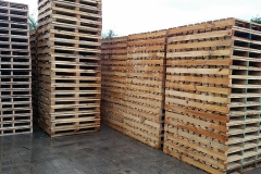 new pallets add 1