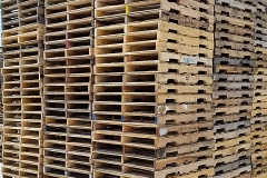 used pallets add 1