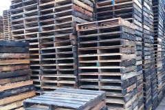 used pallets add 4